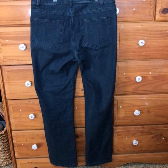 J. Jill Denim - Straight leg Jeans